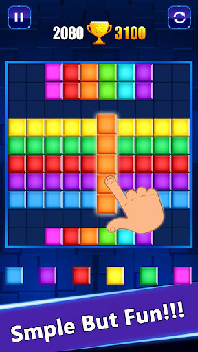 Puzzle Game 4.8 screenshots 1