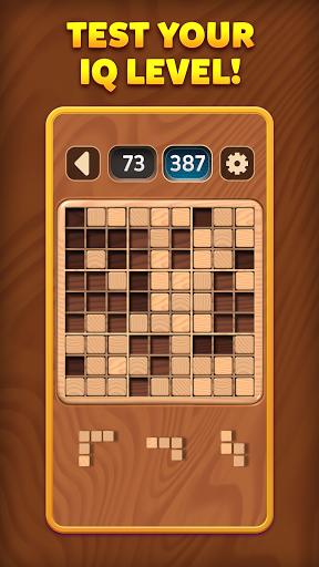 Braindoku - Sudoku Block Puzzle & Brain Training apktram screenshots 2