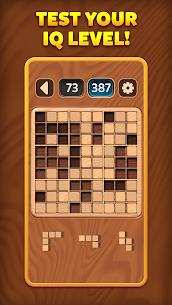 Braindoku – Sudoku Block Puzzle & Brain Training 2