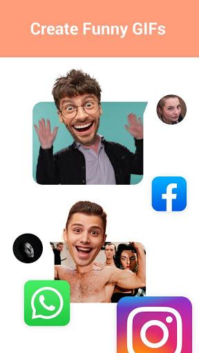 Bloom Camera, Selfie, Beauty Filter, Funny Sticker  Screenshots 8