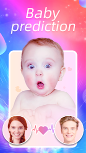 Magic Face:face aging, young camera, fantastic app 4