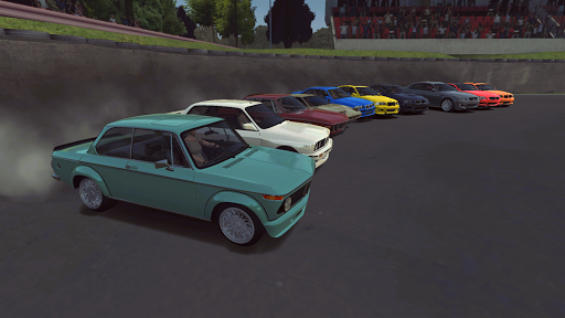 Drifting BMW 3 Car Drift Racing - Bimmer Drifter  Screenshots 12