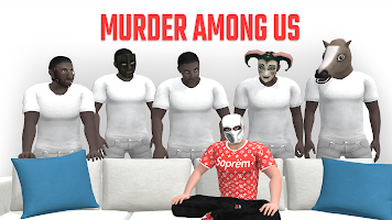 GM Online : Murder Among Us