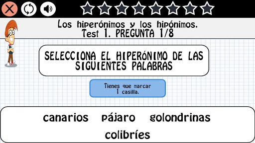 Lenguaje 12 au00f1os 1.0.27 screenshots 2