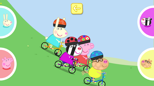 Peppa Pig: Sports Day  Screenshots 2
