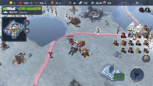 Northgard  screenshots 3