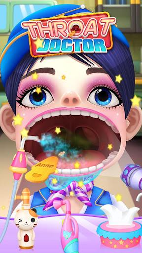 Gentle Throat Doctor modavailable screenshots 7