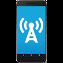 Phone signal information