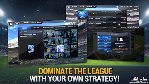 MLB 9 Innings GM 5.0.0 screenshots 4