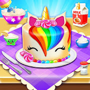 Unicorn Cake Maker