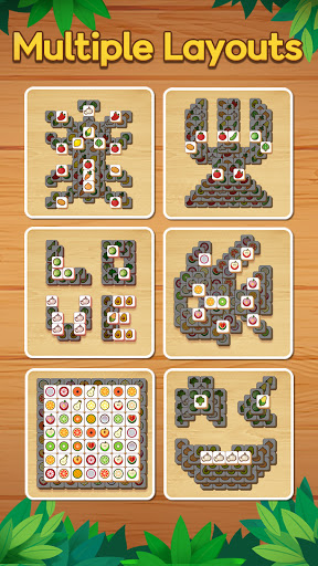Tile Match Blast - New Block Puzzle 1.0.8 screenshots 3