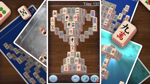 Mahjong 3 screenshots 8