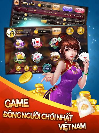 Game Bai - Danh bai doi thuong 52Play  Screenshots 1