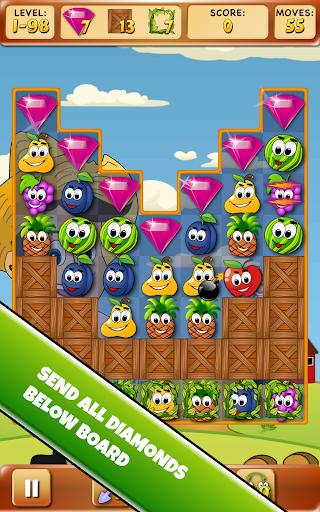 Fruit Dash 1.17 screenshots 2