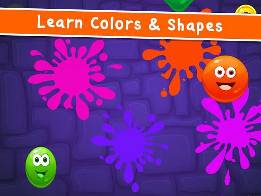 Coloring Games for Kids - Drawing & Color Book Apkfinish screenshots 15