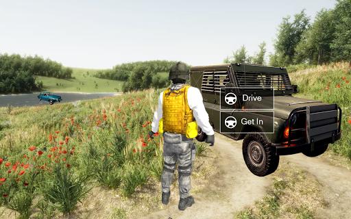 Squad Survival Battlegrounds 1.0 screenshots 7