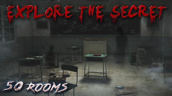 New 50 rooms escape:Can you escape:Escape game
