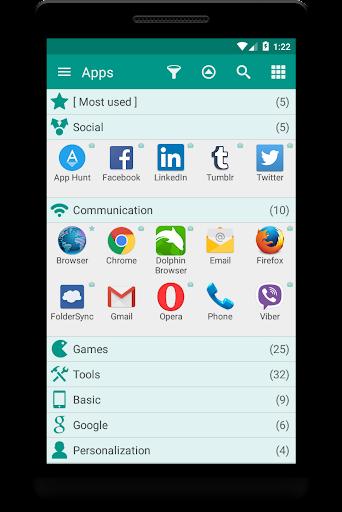 Download APK: Glextor Manager & Organizer Free v5.37.3.540 [Unlocked]