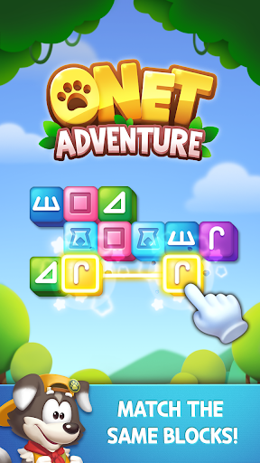 Onet Adventure - Connect Puzzle Game 2.0.0 screenshots 1