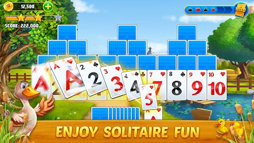 Solitaire Tripeaks: Farm Adventure 1.768.0 screenshots 5