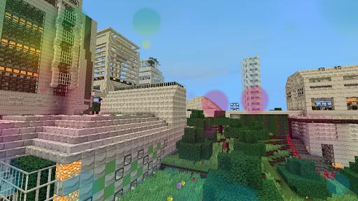 Eerkraft Gaming Voxel  screenshots 1