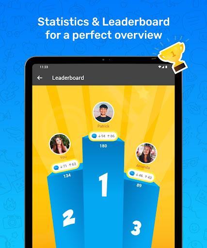 Messenger 1.0 Screenshots 16