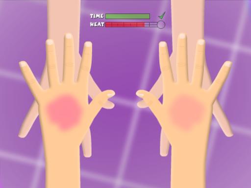 hot hands screenshot 1