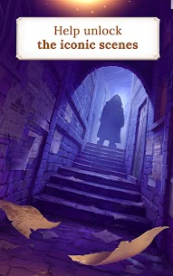 Harry Potter: Puzzles & Spells Mod Android 1
