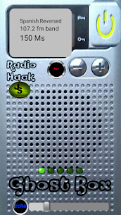 Radio Hack Ghost Box For Pc – Free Download On Windows 10/8/7 And Mac 3