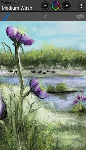 Foto do Painter Mobile