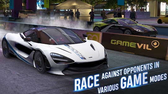 Project CARS GO 3