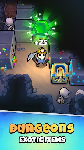Magic Brick Wars - Epic Card Battles goodtube screenshots 2