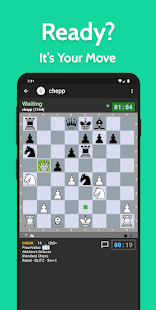 Chess Time Live - Free Online Chess