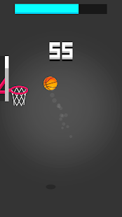 Dunk Hit Screenshot