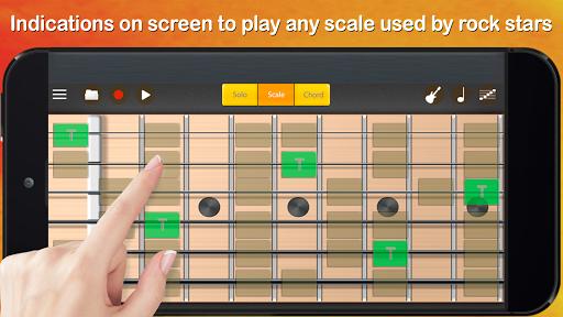 Guitar Solo HD ud83cudfb8 2.8.3 screenshots 5