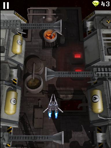vlad space shooter lite screenshot 3
