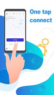 Galaxy VPN – Free VPN Unlimited time  traffic Apk 1