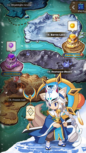 Defender Legends: New Era  screenshots 13