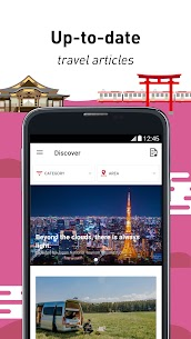 Japan Official Travel App For Pc 2020 (Windows, Mac) Free Download 2