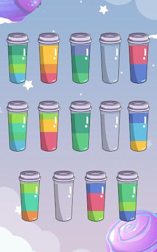 Liquid Sort Puzzle - Color Sort Puzzle 1.1.3 screenshots 10