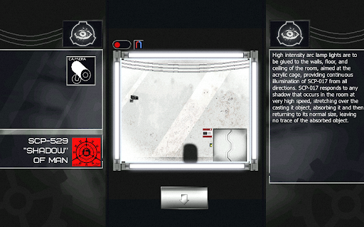 SCP - Viewer 0.014 Apha screenshots 6