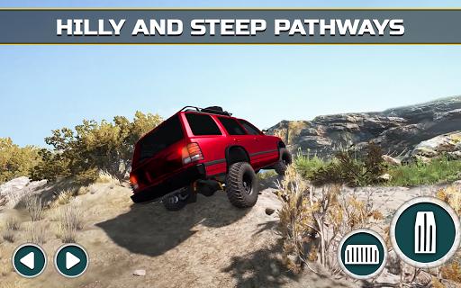 Off road 4X4 Jeep Racing Xtreme 3D 2 1.1.1 screenshots 1