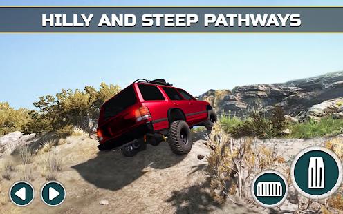 Off road 4X4 Jeep Racing Xtreme 3D 2 1.1.4 screenshots 1