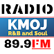 KMOJ Radio App 89.9 FM Minneapolis MN Listen Live