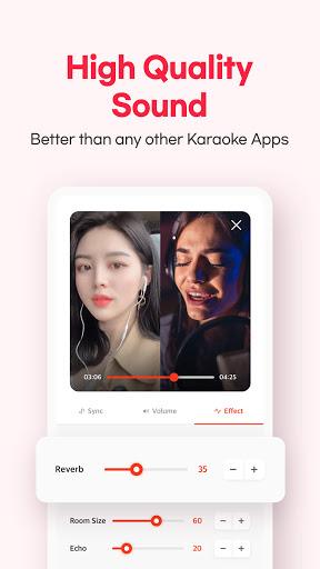 SOMESING - Pocket Studio with kpop Apkfinish screenshots 3