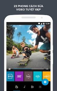 Quik – Video Editor GoPro cho ảnh, clip với nhạc 4