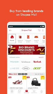 Shopee 8.8 Brands Festival 2.74.17 Screenshots 5