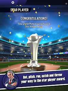 New Star Baseball MOD APK (Unlimited Money) Download 9