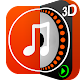 DiscDj 3D Music Player - 3D Dj Music Mixer Studio Apk