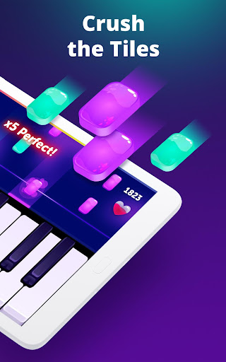 Piano - Play & Learn Music  screenshots 7